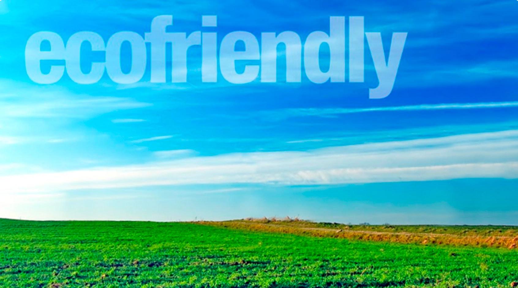 Gas Natural Licuado Enestas Ecofriendly