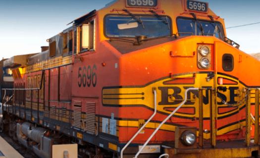 Sistemas ferroviarios que utilizan Gas Natural Licuado
