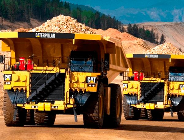 Vehiculos pesados funcionando con Gas Natural Licuado de Enestas