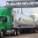 ÉNESTAS construye la primera terminal portuaria en México para el suministro a sus clientes