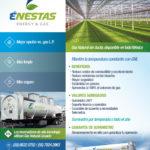 Ventajas del Gas Natural Licuado en Invernaderos