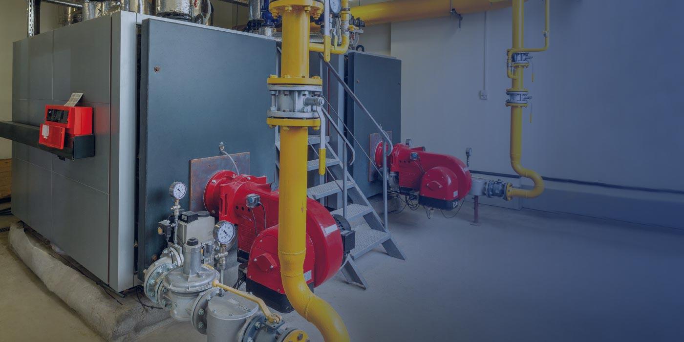 Comercialización de Gas Natural por ducto